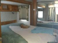 2005 Holiday Rambler Alumascape, Length: 35, Exterior: