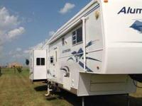 2005 Holiday Rambler Alumascape. 2005 Holiday Rambler