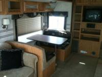 2005 Holiday rambler- savoy... R-30 roof and floor,