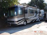 RV Kind: Lesson A. Year: 2005. Make: Vacation Rambler.