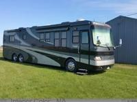 2005 Holiday Rambler Motorhome Beautiful Class A