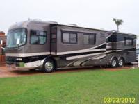 2005 Holiday Rambler Navigator PBQ (MO) - $153,500
