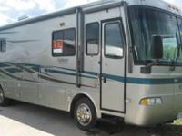 2005 Holiday Rambler Neptune 32PDD, Engine: Cummins