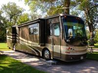 2005 Holiday Rambler Scepter. 2005 Holiday Rambler