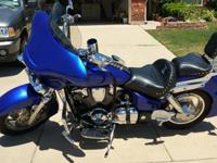 2005 Honda 1800 VTX N-Spec-3Serious Inquiries Only,