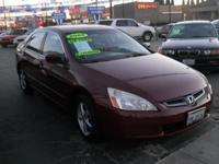 Mileage: 137,011 Color: BURGANDY BodyStyle: 4 DOOR
