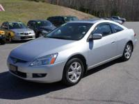 Another great find! This ONE OWNER, low mileage Honda