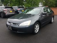 Check out this gently-used 2005 Honda Accord Sdn we