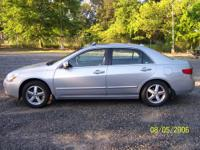 You are now viewing a 2005 Honda Accord EX with