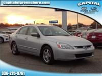 Recent Arrival! Clean CARFAX. 37/29 Highway/City MPG**