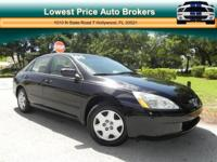 Options Included: N/AAt Lowest Price Auto Brokers Our