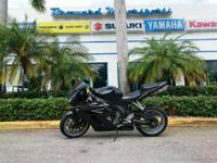 2005 Honda CBR1000RR CBR1000 READY TO RIDE!!! Financing