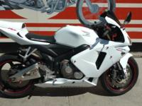 2005 HONDA CBR600RR -Power Commander 5 (PCV).