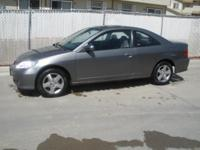Description 2005 honda Civic, 78k miles, Aftermarket