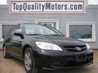 Options Included: N/ACOOL LOOKING CIVIC EX, MOONROOF,
