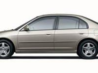 Just Reduced! Clean CARFAX. 38/31 Highway/City MPG