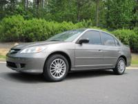 Options Included: 2 Air Bags, 5 Passenger Seating,