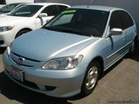 Price $6,900.00 Year 2005 Make Honda