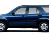 Options:  2005 Honda Cr-V Lx|Miles: 143572Color: