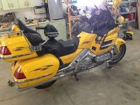 Engine and transmission are perfect, has ABS brakes,