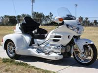 2005 Honda GoldWing GL1800 Text 4 Info 801 -829-7357