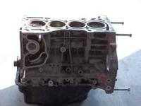 K20A3 Shortblock from a 2005 Civic Si. Less than 100K