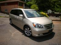2005 Honda Odyssey Touring , automatic , runs and