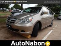 2005 Honda Odyssey Our Location is: AutoNation Toyota