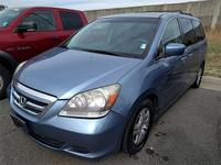 2005 Honda Odyssey CARS HAVE A 150 POINT INSP, OIL