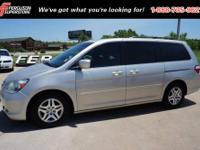 2005 Honda Odyssey Mini-van, Passenger EX-L Our