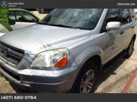 2005 Honda Pilot Our Location is: Mercedes-Benz Of