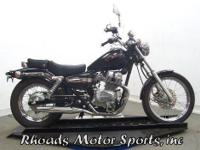 2007 Honda Rebel CMX 250 with 6,408 Far. This is an