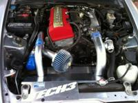 Engine: Greddy Turbo AP 2 CARB LEGAL Total=$6,233.81