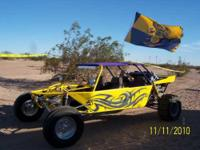2005 Honda Sandscar Sandrail Unlimited Powersport This