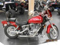 Motorcycles Cruiser 7955 PSN. 2005 Honda Shadow Spirit