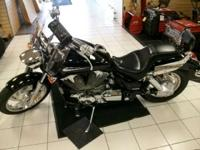 2005 Honda VTX 1300C ASK ABOUT OUR $500 50TH