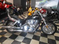 An enormous 1300cc engine sweeping curves and
