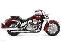 Motorcycles Cruiser 3448 PSN . 2005 Honda VTX 1300S