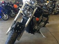 2005 Honda VTX 1800C Rebuilt Salvage the most extreme