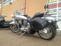 2005 Honda VTX 1800F AWESOME LOKING BIKE the most