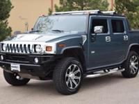 Hummer FEVER! Drive this home today! If the Best