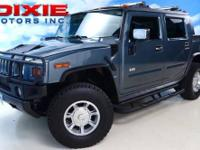 2005 HUMMER H2 SUT LUXURY SUV CALL OR E-MAIL ME -