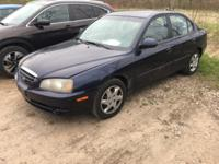 2005 Hyundai Elantra GLS You can view our entire