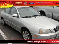 Fun and sporty!!! Includes a CARFAX buyback guarantee**