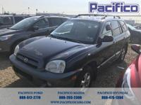*Pacifico Lifetime Engine Program valid on all vehicles