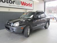 ALL WHEEL DRIVE, 1 OWNER VEHICLE, CLEAN CARFAX, ALLOY