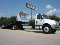 2005 International Truck 4300 26? Rollback, DT-466
