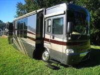 2005 Itasca Horizon 40 FD By Winnebago, 400 hp,  4