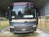 2005 Itasca Meridian Class A This Itasca is in great