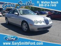 Options:  2005 Jaguar S-Type 3.0|Miles: 60831Color: